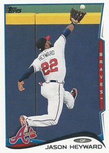 2014 Topps Series 2 Baseball Variation Short Prints Guide 37