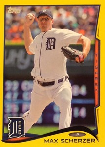 2014 Topps Series 1 Baseball Variation Short Prints Guide 97