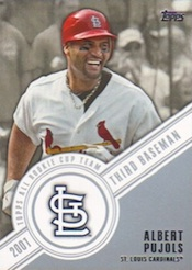 2014 Topps Series 1 Baseball Cards 26
