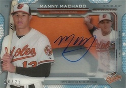 2014 Topps Series 1 Baseball Cards 43