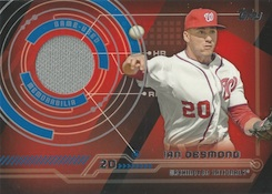 2014 Topps Series 1 Baseball Cards 49