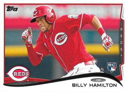 2014 Topps Series 1 Baseball Variation Short Prints Guide 20