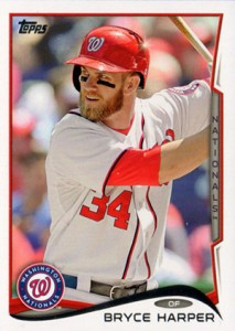 2014 Topps Series 1 Baseball Variation Short Prints Guide 42