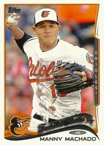 2014 Topps Series 1 Baseball Variation Short Prints Guide 14