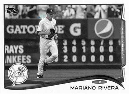 2014 Topps Baseball Sparkle Variation Spotter 11