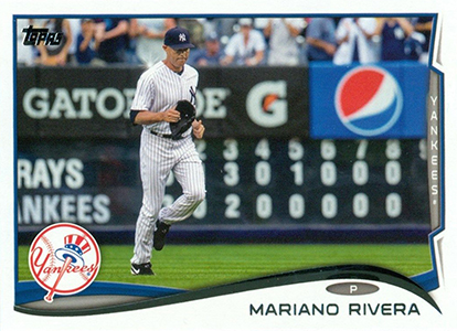 2014 Topps Series 1 Baseball Variation Short Prints Guide 25