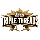 2014 Topps Triple Threads Baseball Cards