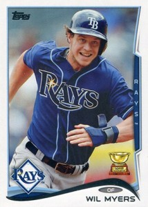 2014 Topps Series 1 Baseball Variation Short Prints Guide 45