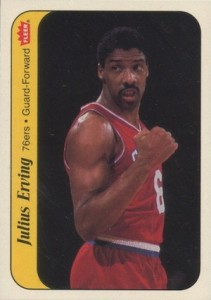 The Doctor Is In! Top 10 Julius Erving Cards 2