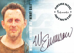 Get LOST! Ultimate Guide to Autographed LOST Trading Cards 8
