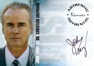 Get LOST! Ultimate Guide to Autographed LOST Trading Cards 2