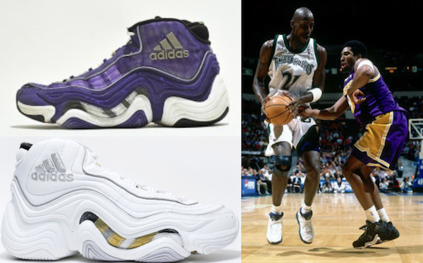 Kobe Bryant Shoes Guide Visual History Timeline Gallery