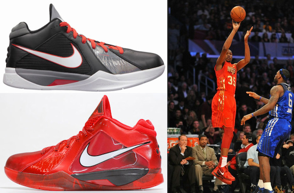 official photos 9a712 c805d Complete Guide to Kevin Durant Nike KD Shoes 3