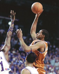 LaMarcus Aldridge Cards and Autograph Memorabilia Guide 52