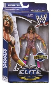 Ultimate Warrior Cards and Memorabilia Guide 34