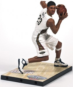 2013-14 McFarlane NBA 24 Sports Picks Figures 1
