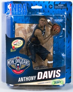 2013-14 McFarlane NBA 24 Sports Picks Figures 24