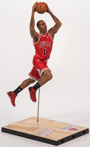 2013-14 McFarlane NBA 24 Sports Picks Figures 2