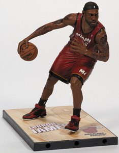 2013-14 McFarlane NBA 24 Sports Picks Figures 3