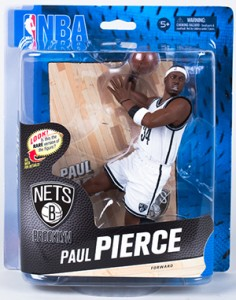 2013-14 McFarlane NBA 24 Sports Picks Figures 26