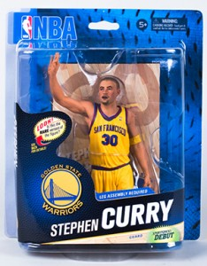 2013-14 McFarlane NBA 24 Sports Picks Figures 27