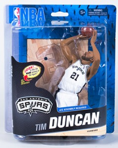 2013-14 McFarlane NBA 24 Sports Picks Figures 28