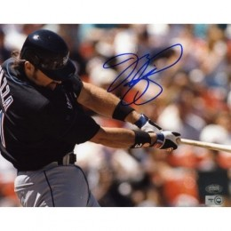 Mike Piazza Signed Photo
