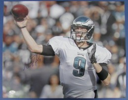 Nick Foles Rookie Cards and Autograph Memorabilia Guide 29