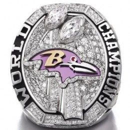 One Ring to Rule Them All! Complete Guide to Collecting Replica Super Bowl Rings 1