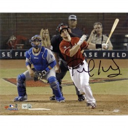 Paul Goldschmidt Signed Photo