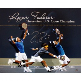 Roger Federer Tennis Cards, Rookie Cards and Autographed Memorabilia Guide 23