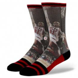 Wear Them or Collect Them? Stance NBA Legends Socks 4