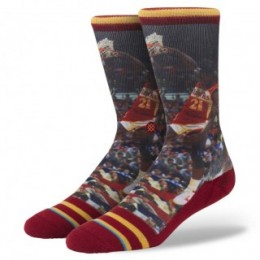Wear Them or Collect Them? Stance NBA Legends Socks 13