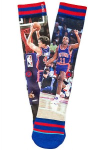 Wear Them or Collect Them? Stance NBA Legends Socks 8