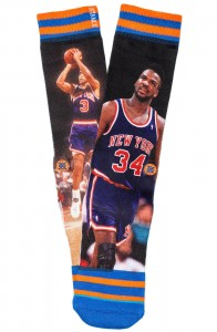 Wear Them or Collect Them? Stance NBA Legends Socks 15
