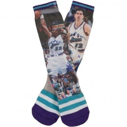 Wear Them or Collect Them? Stance NBA Legends Socks 14