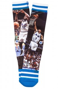 Wear Them or Collect Them? Stance NBA Legends Socks 7