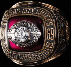One Ring to Rule Them All! Complete Guide to Collecting Replica Super Bowl Rings 24