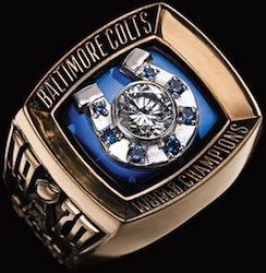 One Ring to Rule Them All! Complete Guide to Collecting Replica Super Bowl Rings 7