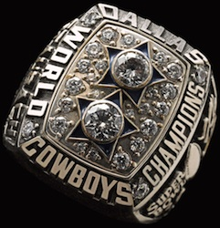 One Ring to Rule Them All! Complete Guide to Collecting Replica Super Bowl Rings 32