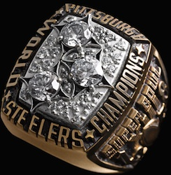 One Ring to Rule Them All! Complete Guide to Collecting Replica Super Bowl Rings 33