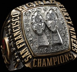 One Ring to Rule Them All! Complete Guide to Collecting Replica Super Bowl Rings 39