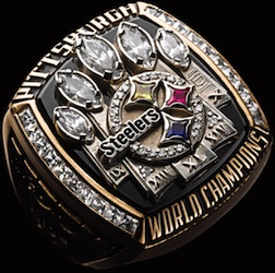 One Ring to Rule Them All! Complete Guide to Collecting Replica Super Bowl Rings 60