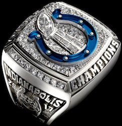 One Ring to Rule Them All! Complete Guide to Collecting Replica Super Bowl Rings 43