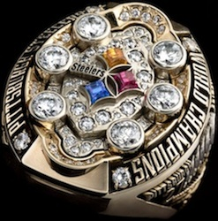 One Ring to Rule Them All! Complete Guide to Collecting Replica Super Bowl Rings 45