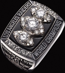One Ring to Rule Them All! Complete Guide to Collecting Replica Super Bowl Rings 38