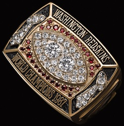 One Ring to Rule Them All! Complete Guide to Collecting Replica Super Bowl Rings 42