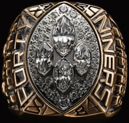 One Ring to Rule Them All! Complete Guide to Collecting Replica Super Bowl Rings 44
