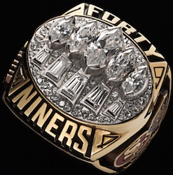 One Ring to Rule Them All! Complete Guide to Collecting Replica Super Bowl Rings 49