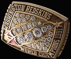 One Ring to Rule Them All! Complete Guide to Collecting Replica Super Bowl Rings 46